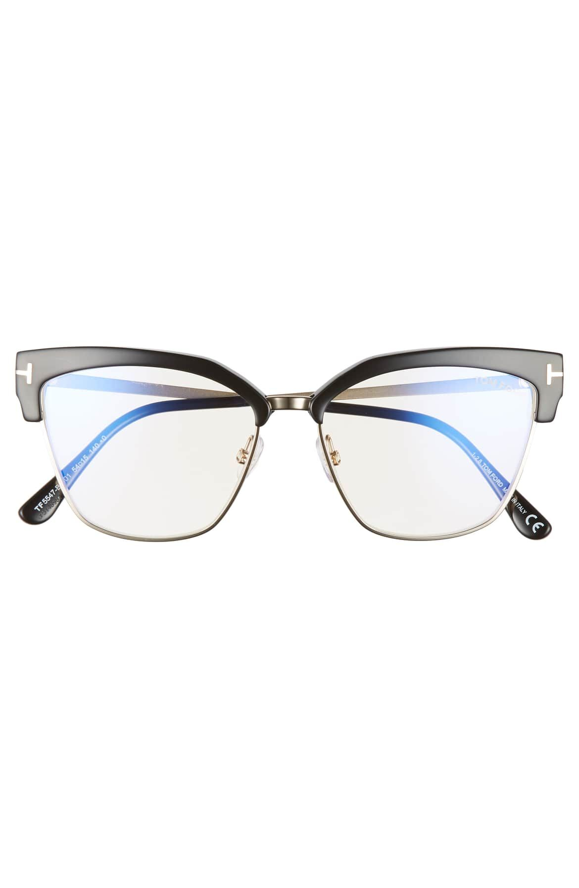 34457866993f 54mm Blue Light Blocking Glasses