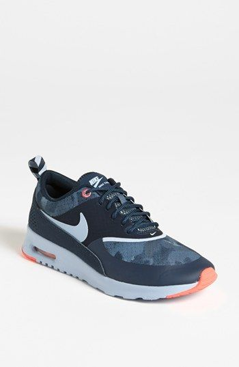 """Nike Air Max Tavas Leather """"Red Gym"""" (802611-601) – NEU 