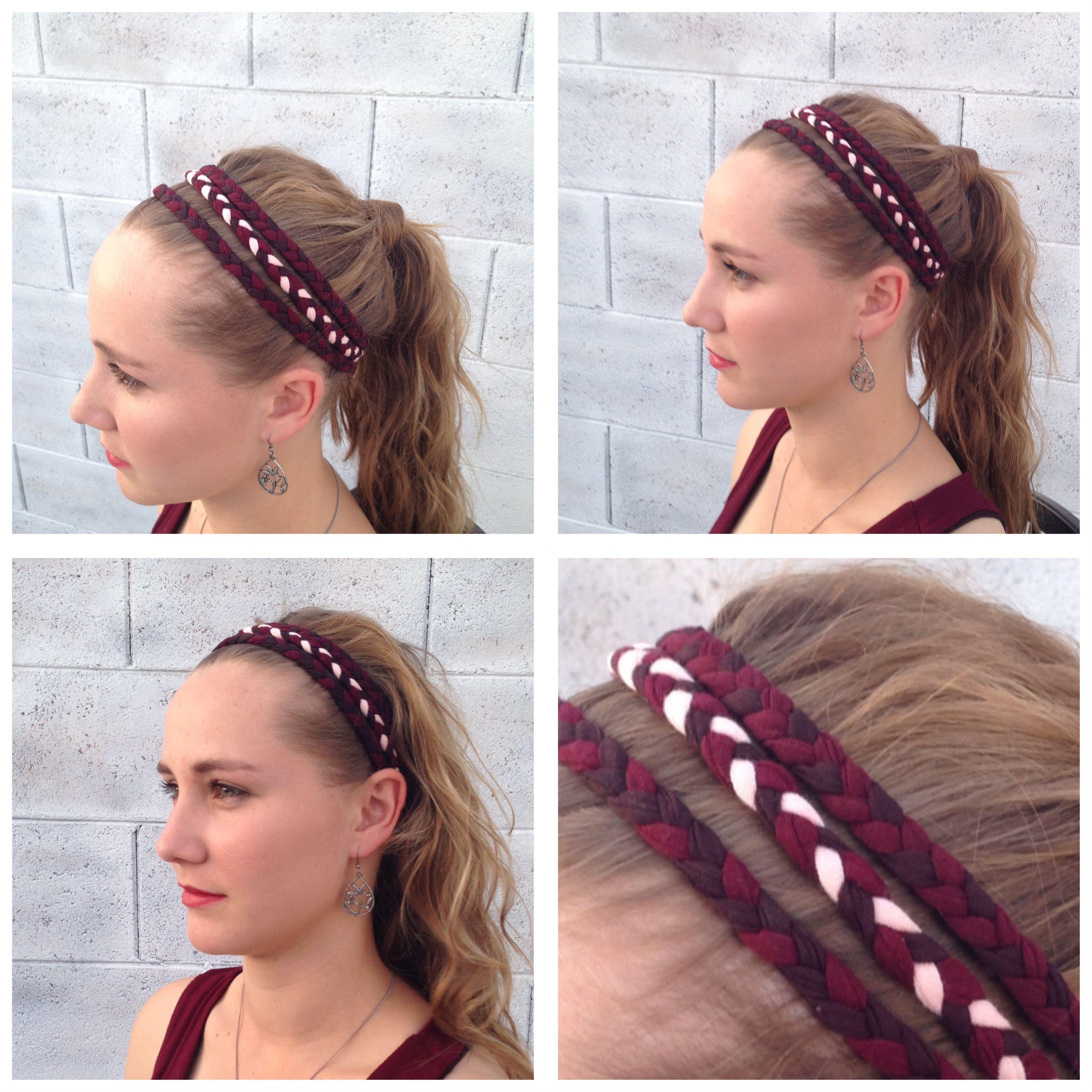 Headbands  Cute Headbands  Womanus Headband  Comfortable Headband