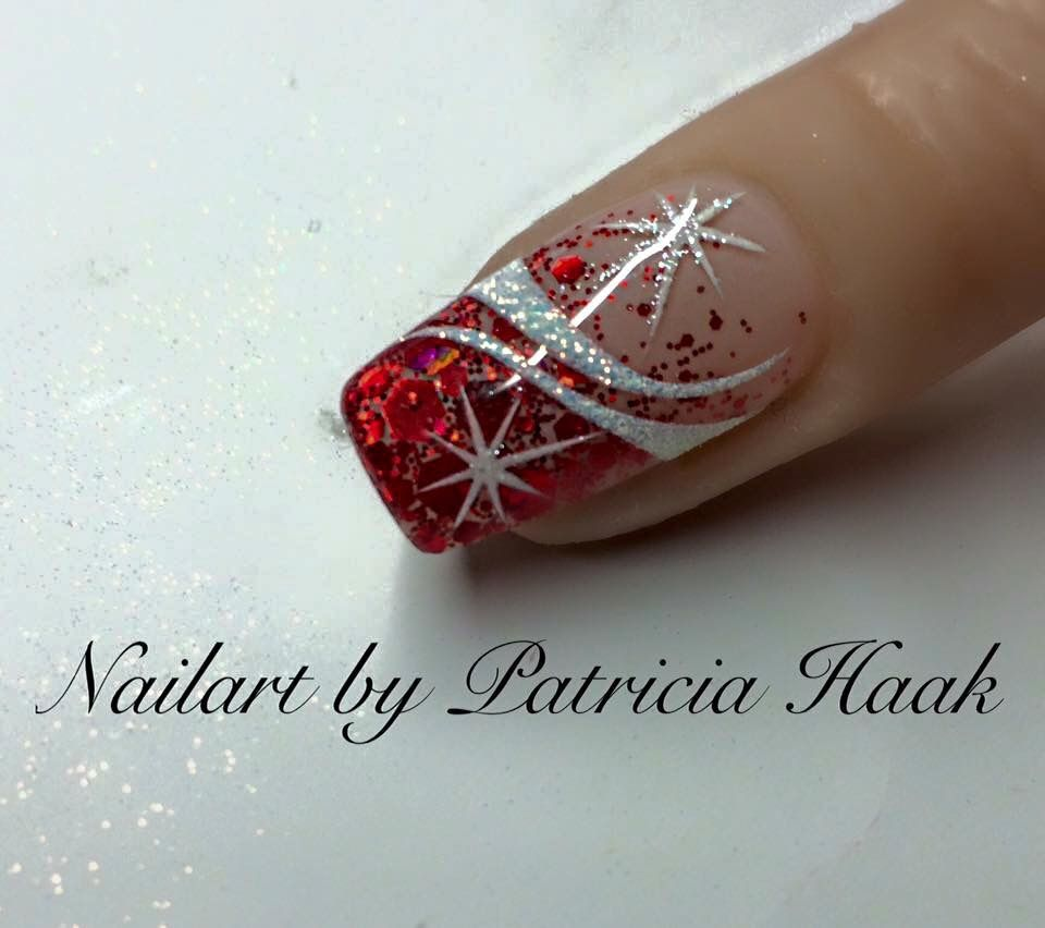 Beautiful simple design | köröm | Pinterest | Nageldesign ...