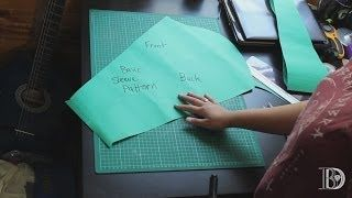 Black Diamond DIY Fashion - YouTube
