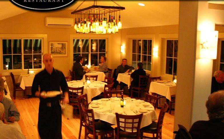Roberto S Italian Restaurant Ogunquit Maine