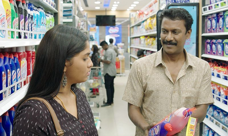 """Agam Thaanai"" from Sillu Karuppatti enlivens the 'Valentine' with more love"