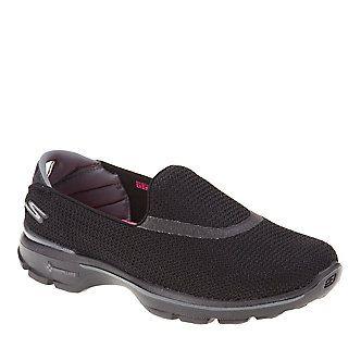 Skechers GOwalk 3 Slip-On Shoes (FootSmart.com)