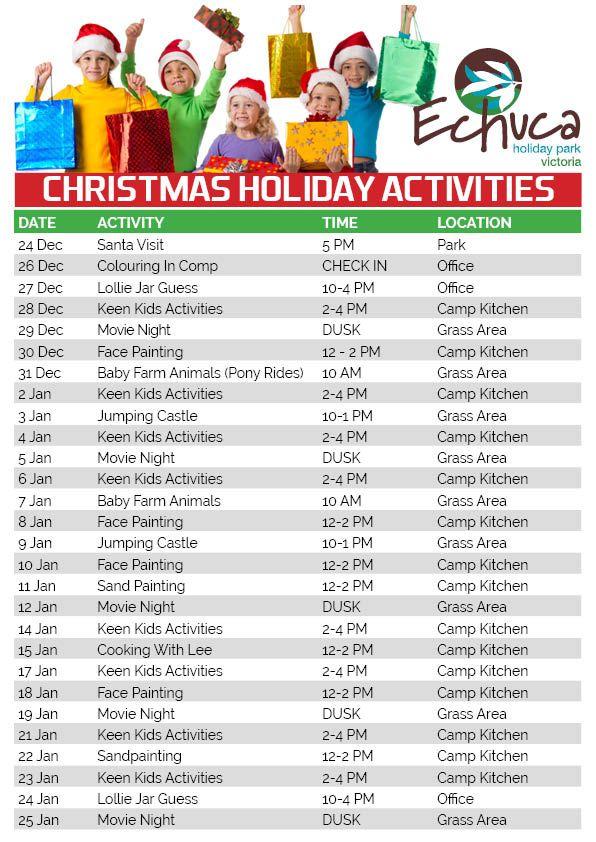 Holiday Gift Exchange Games Printable christmas games