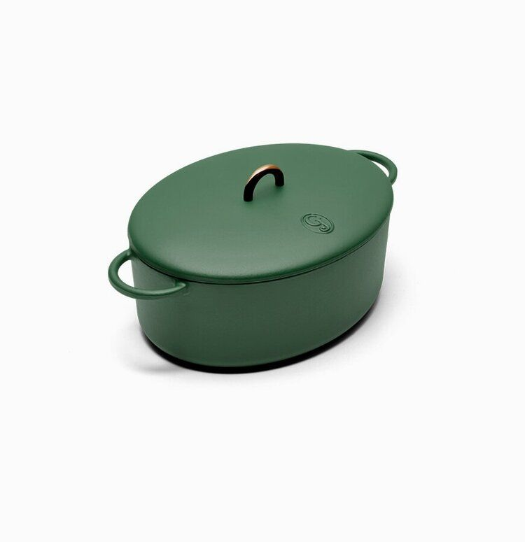 7 Sustainable & Nontoxic Cookware Brands Outfitting Our Kitchens