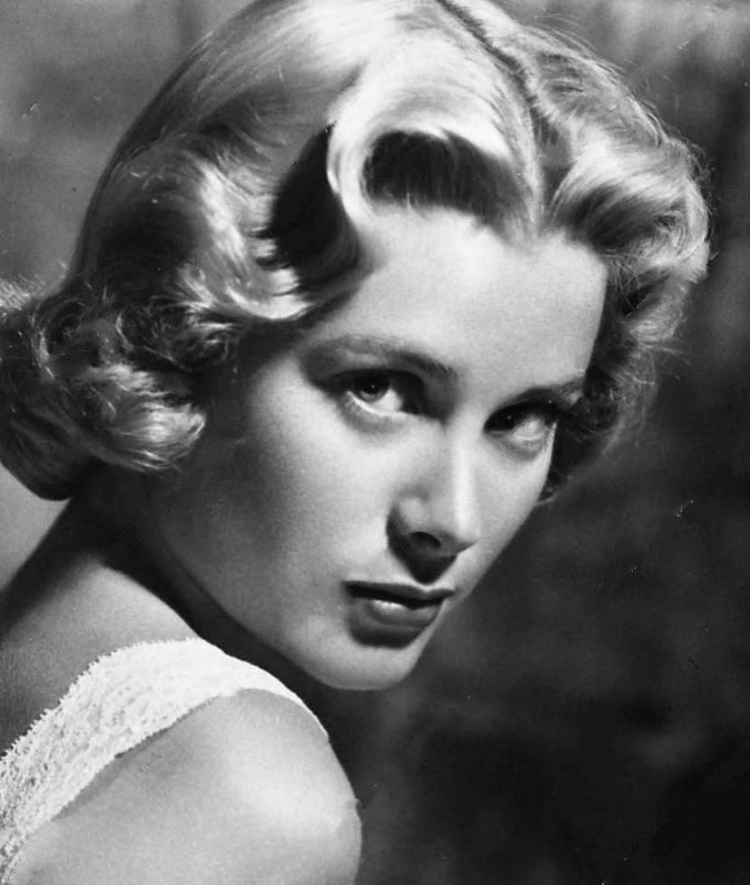 Since you are still not anybodys one and only grace kelly