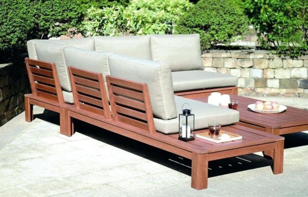 15 Wonderful Diy Outdoor Furniture