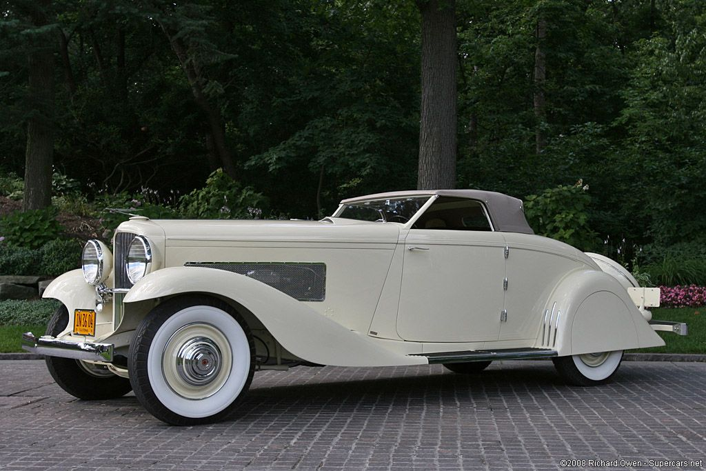 1930 Duesenberg Model J New cogs/casters could be made of cast polyamide which I (Cast polyamide) can produce