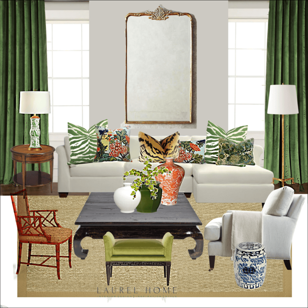 gray walls the perfect color palette to make them sing on best art gallery wall color id=26195