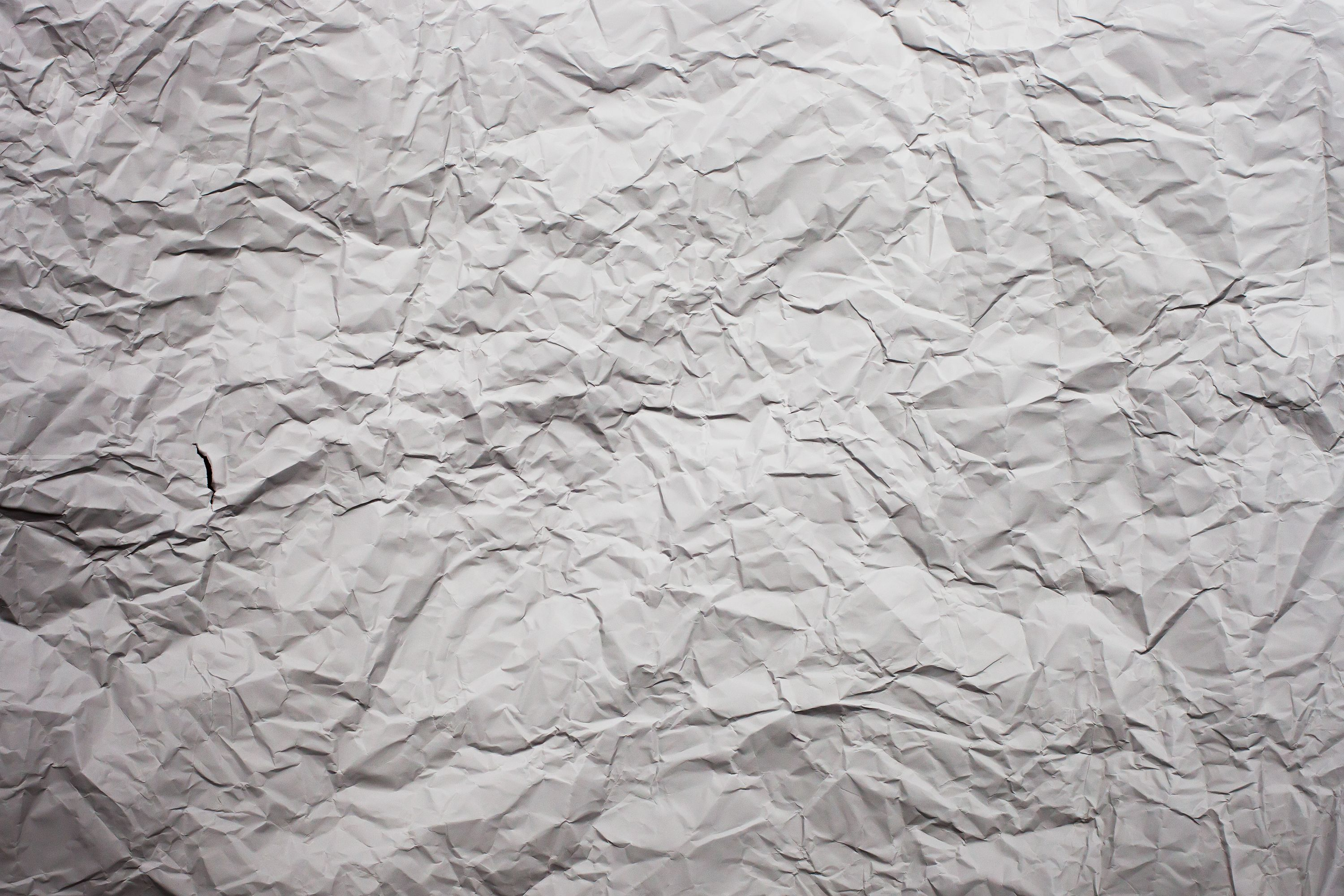 Creased White Paper | Paper texture, Textured background, Gray texture  background