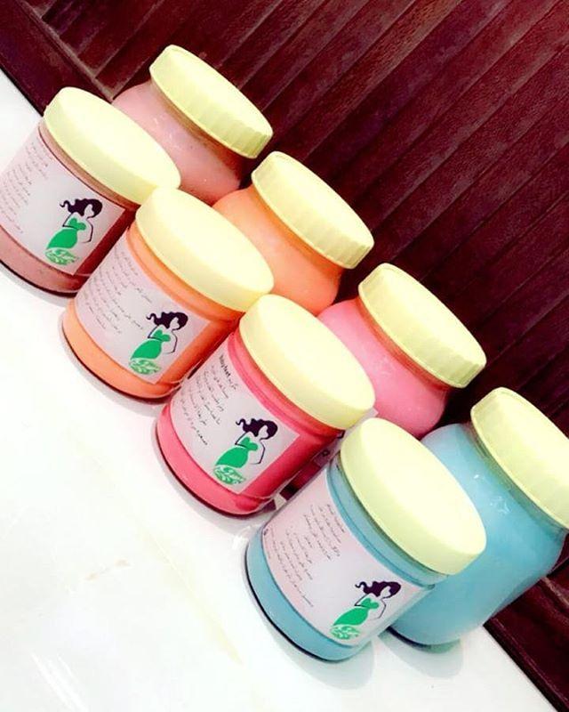 Sanae W Dalae صابونيات للجسم بخلطات طبيعية 100 بالميه تساعد على تبييض وتنعيم وتوحيد لون الجسم وازاله Convenience Store Convenience Store Products Convenience