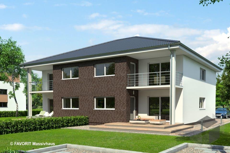 die besten 25 massivhaus anbieter ideen auf pinterest kfw heizung energieverbrauch und. Black Bedroom Furniture Sets. Home Design Ideas