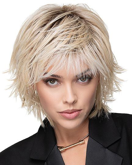 TressAllure Wigs Razor Cut Shag