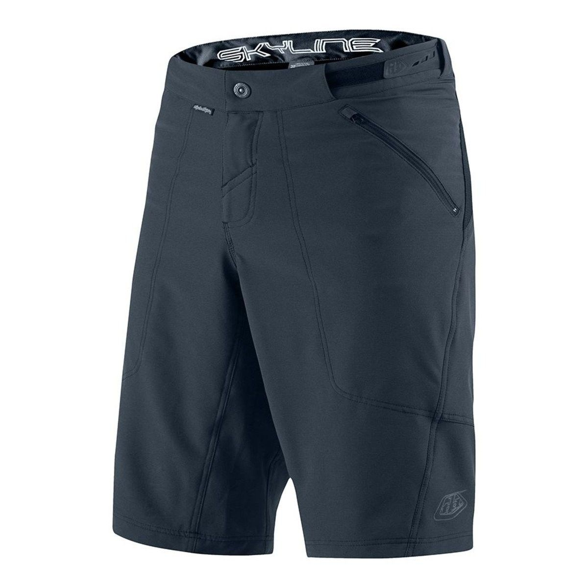 Troy Lee Designs Skyline Mens BMX Bicycle Shorts