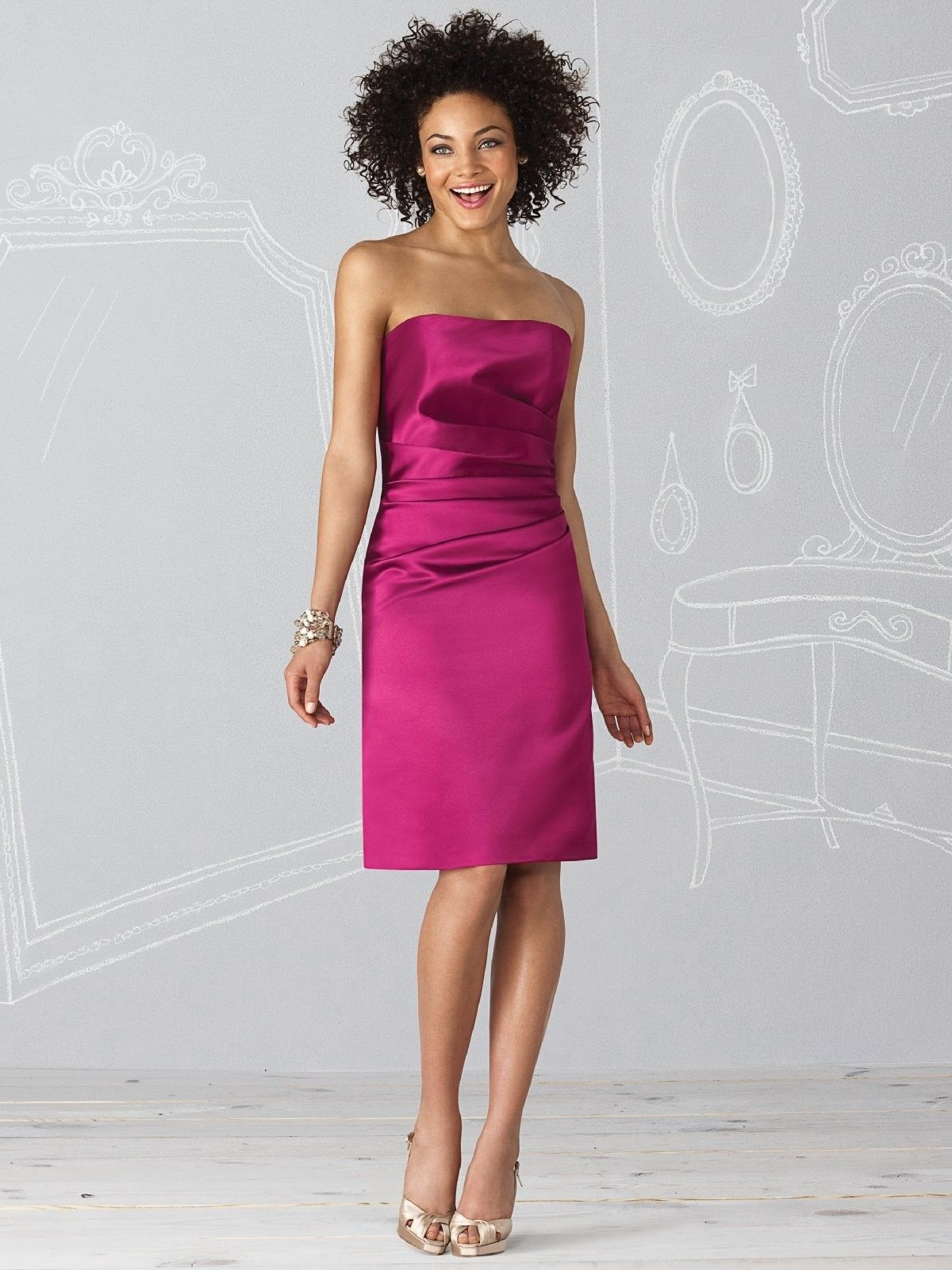 After Six Bridesmaid Dresses - Style 6618 $212.99 #my wedding ...