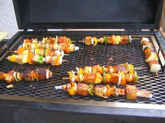 Tempeh: definición, propiedades y usos - Recetas de Cocina Casera - Recetas fáciles y sencillas