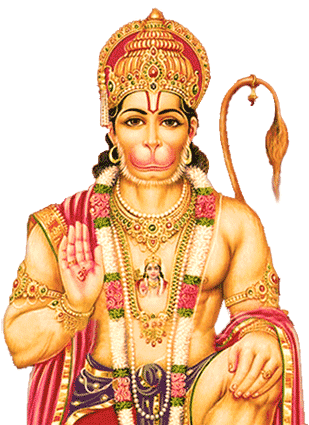 best hd images painting and sketches panchmukhi hanuman ji baba