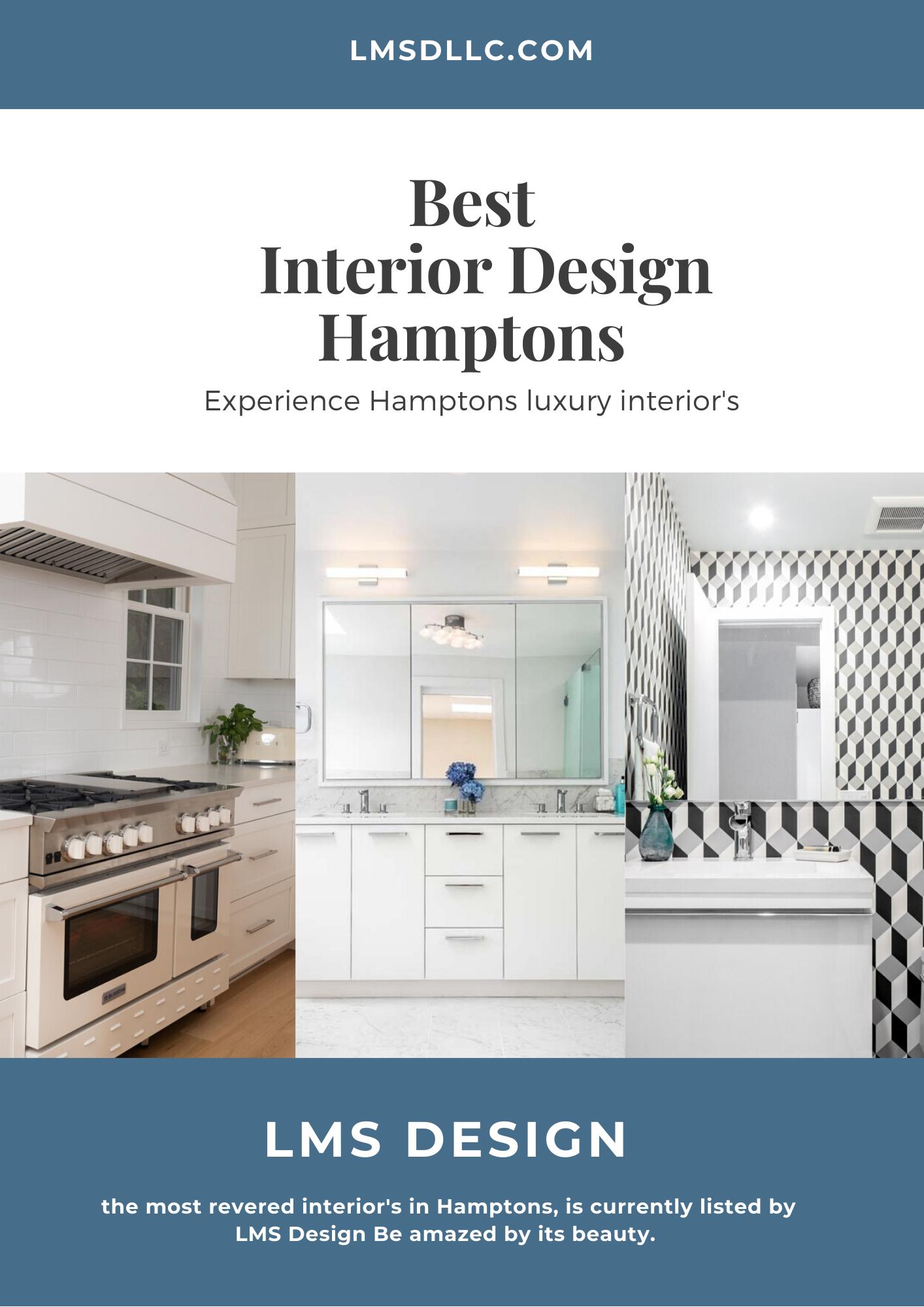 Top Interior Designers Hamptons House Foyer Design Hamptons