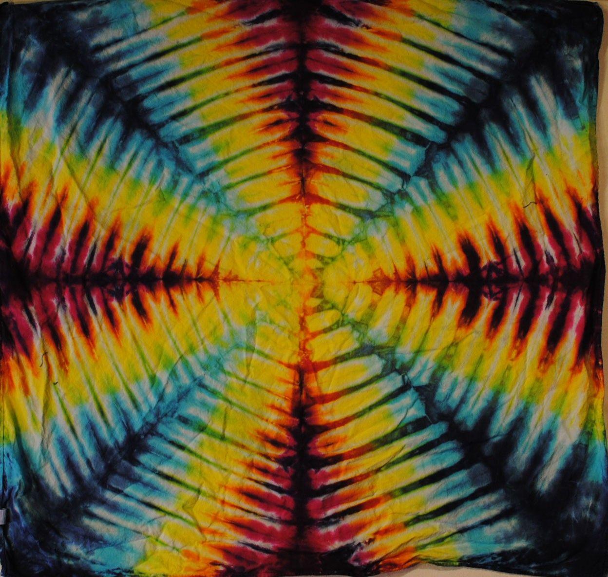 Making Art: Tie-Dye Designs, Patterns, Colors | Everything ...