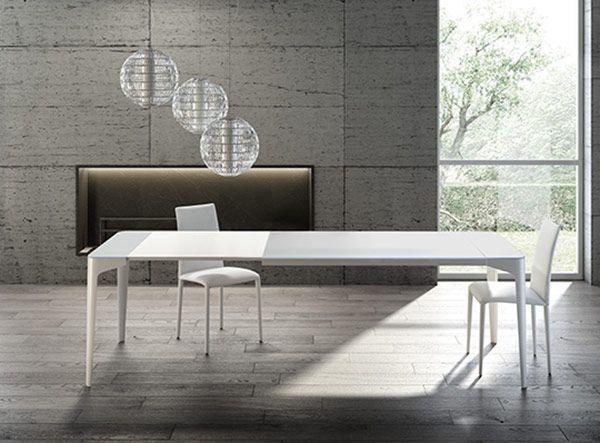 Tavolo laccato corner tavoli