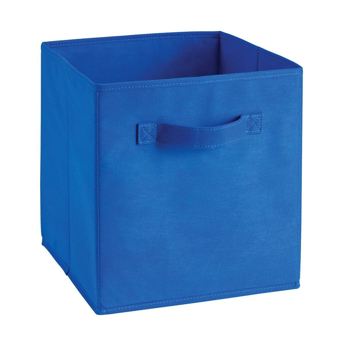 Amazon Com Closetmaid 8699 Fabric Drawer Royal Blue Closet