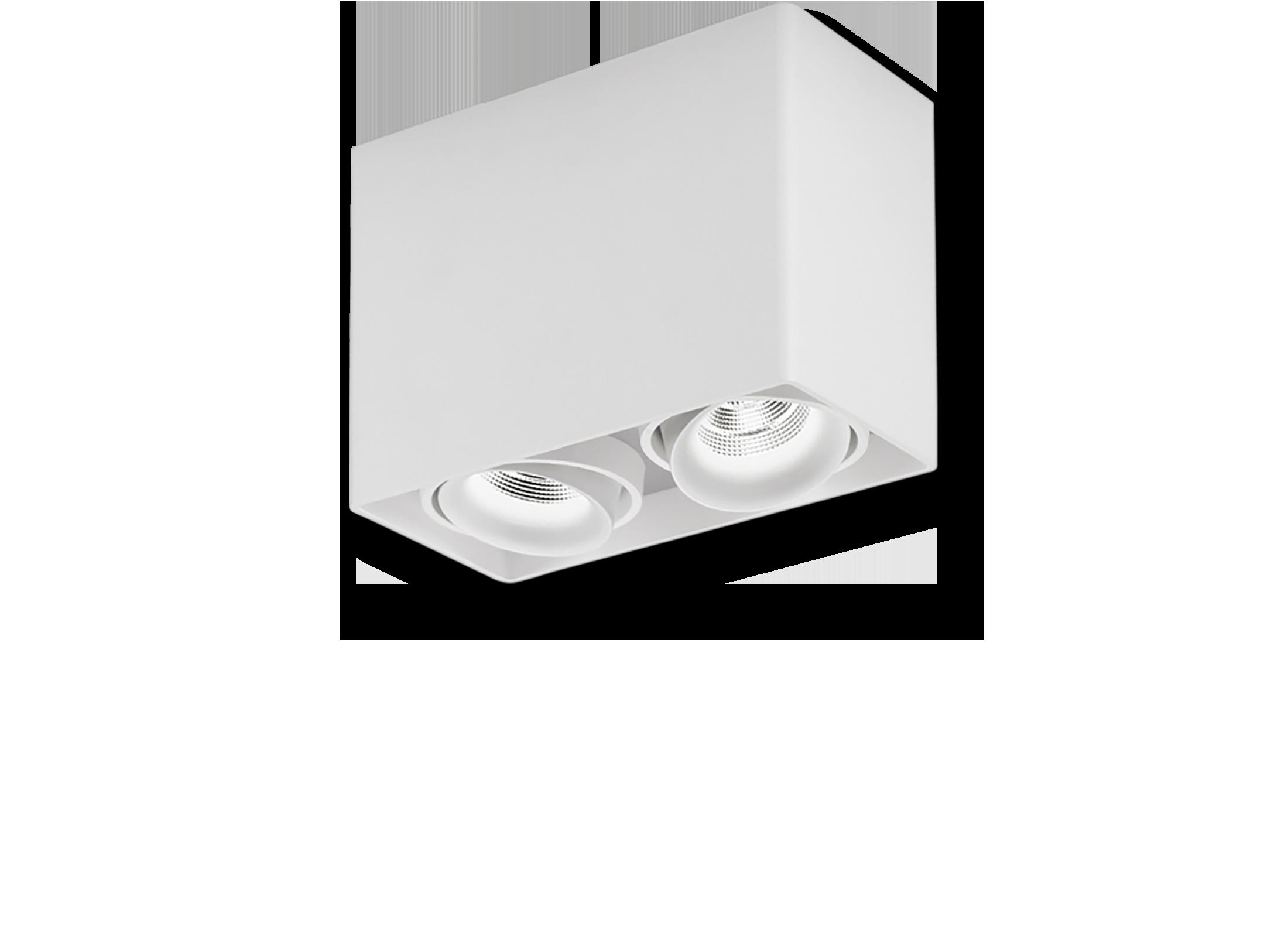 Location: Interior Light source: LED 2x9.3W, 2 x 995 Lumen Colour ...