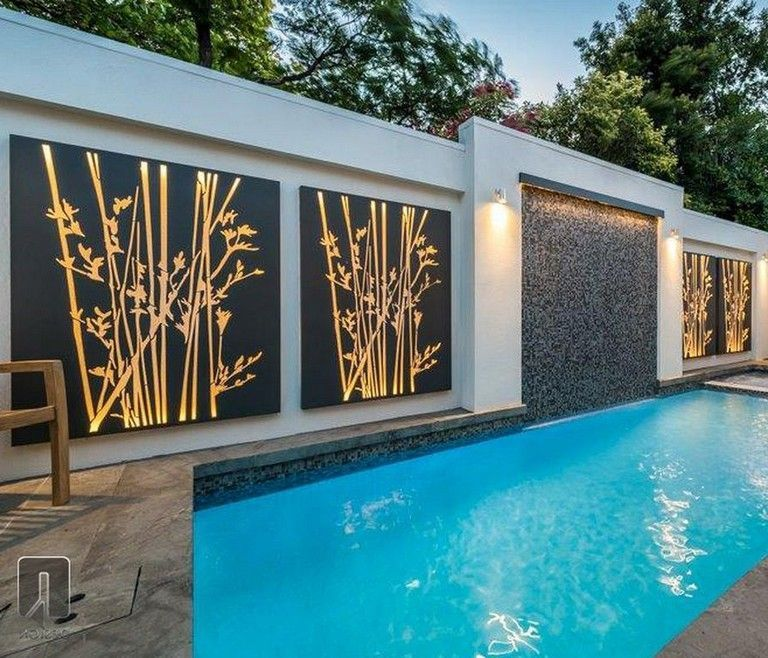 Diy Swimming Pool Design Ideas That S 21 Really Beautiful