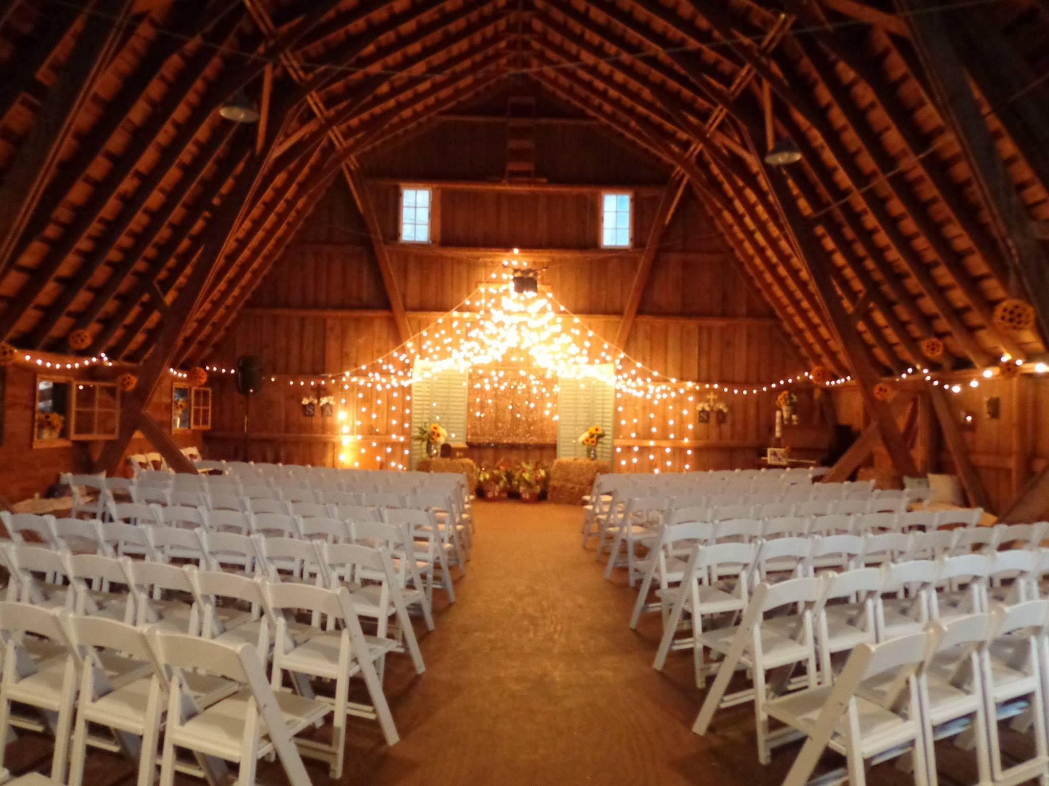 Weddings Settlement Hill Farm Hudson WI