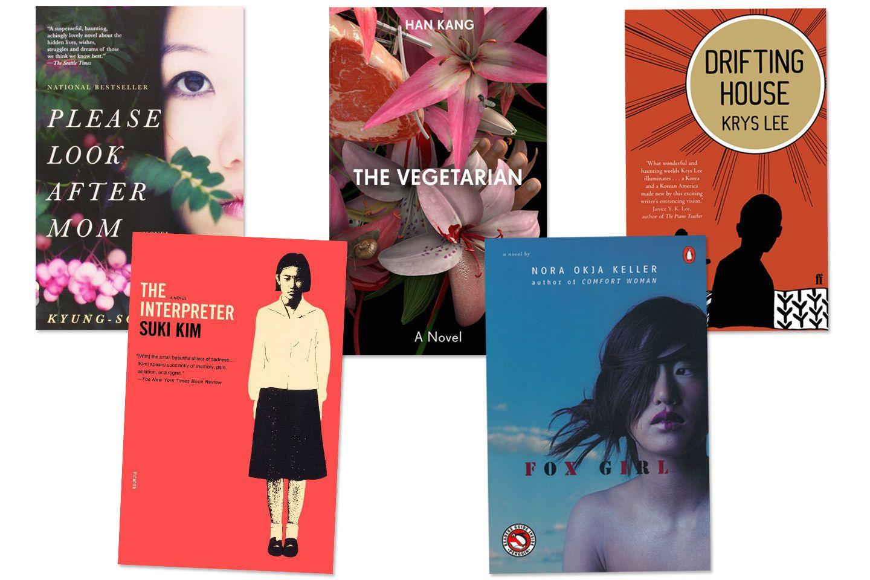 5 Korean Novels You Should Read Now Novels Japanese Novels Light Novel Online