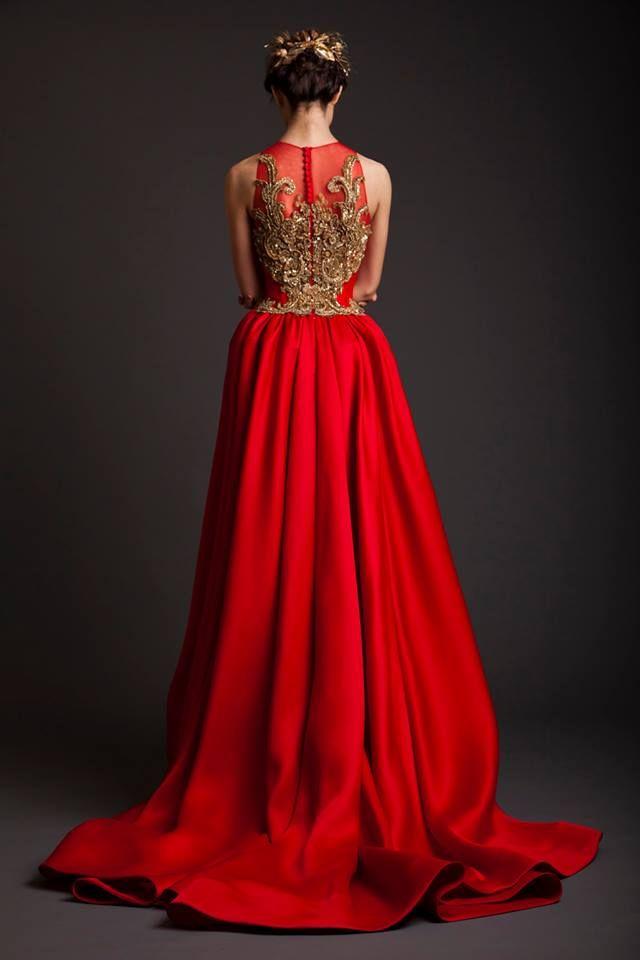 Evening Dresses | Herrin und Kleidung