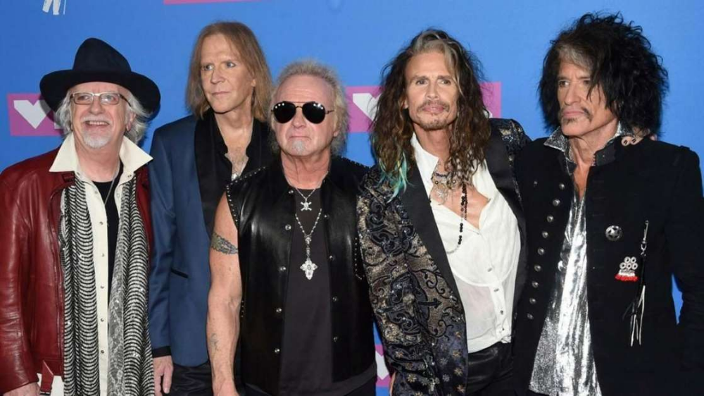 The 'American Pickers' found and fixed Aerosmith's 1970s