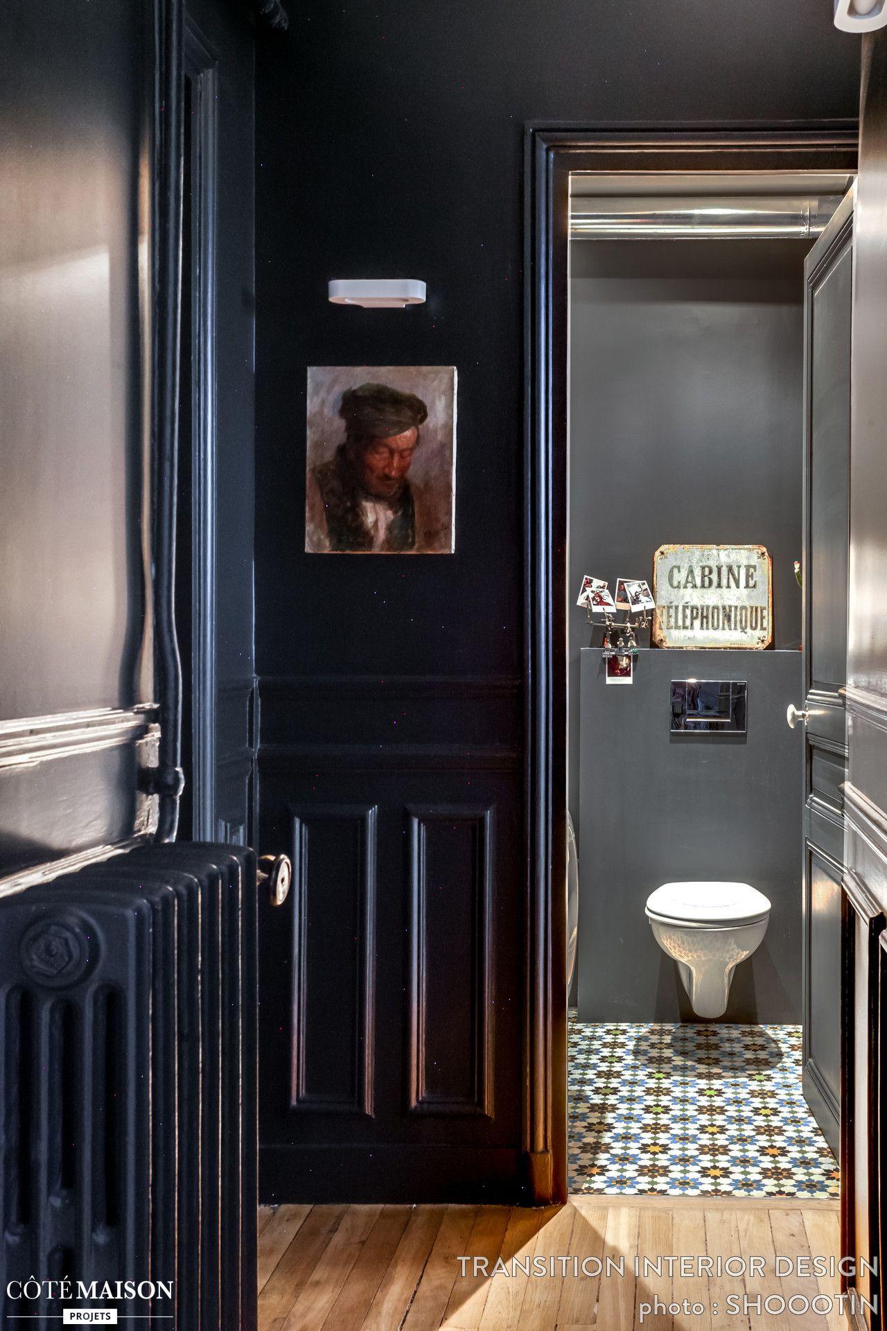 Appartement de 75m2 à Paris. Coup d\'œil Qui habite ici : Un jeune ...