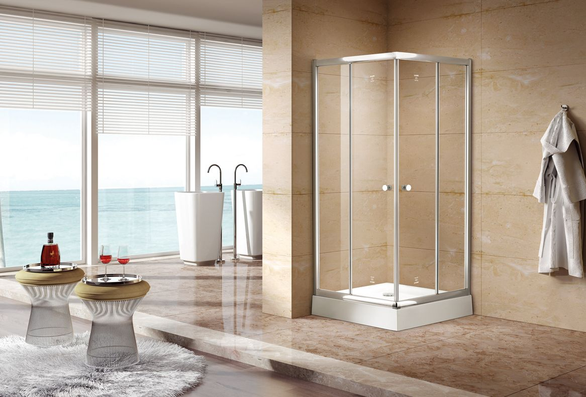 Dabbl - leading manufacturer and suppliers of shower enclosures ...