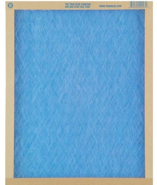 True Blue 116241 Fiberglass Air Filter 16 X 24 X 1 Air