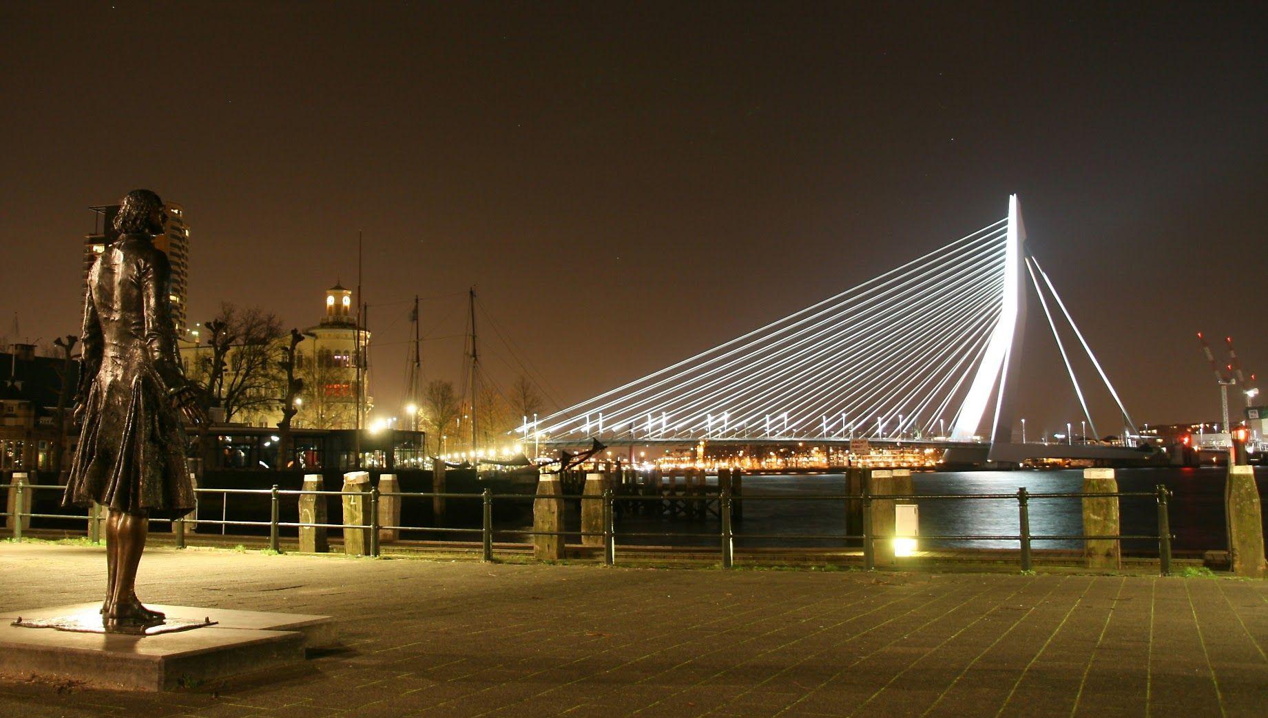 Rotterdam. The Netherlands (met afbeeldingen) Rotterdam