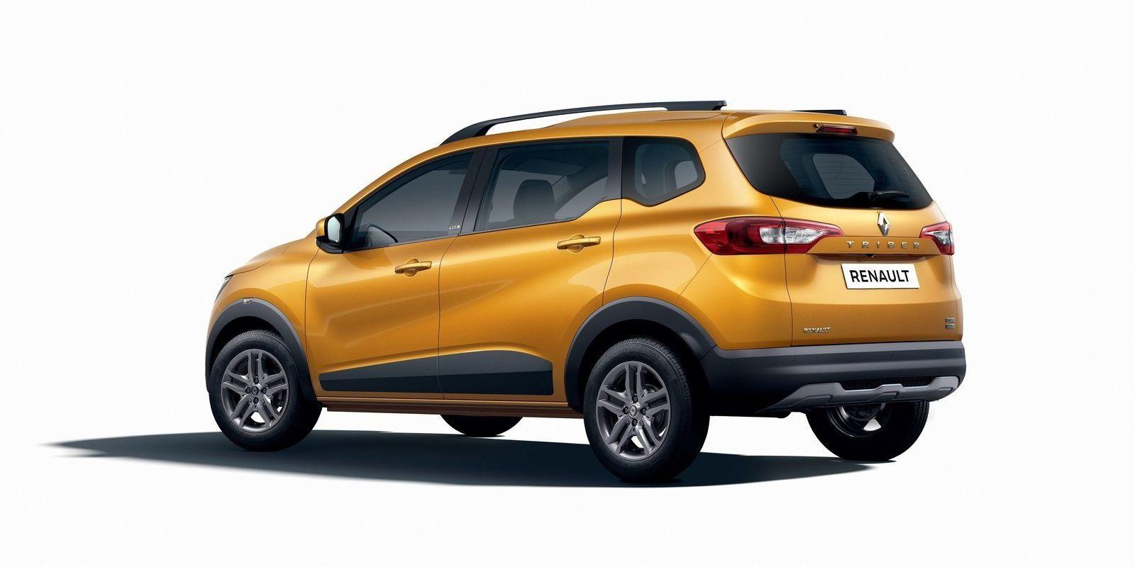 Filtrado El Renault Captur 2020 Sigue Los Pasos Del Nuevo Clio