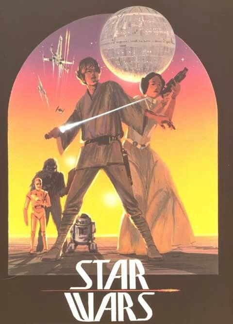 Star Wars!!