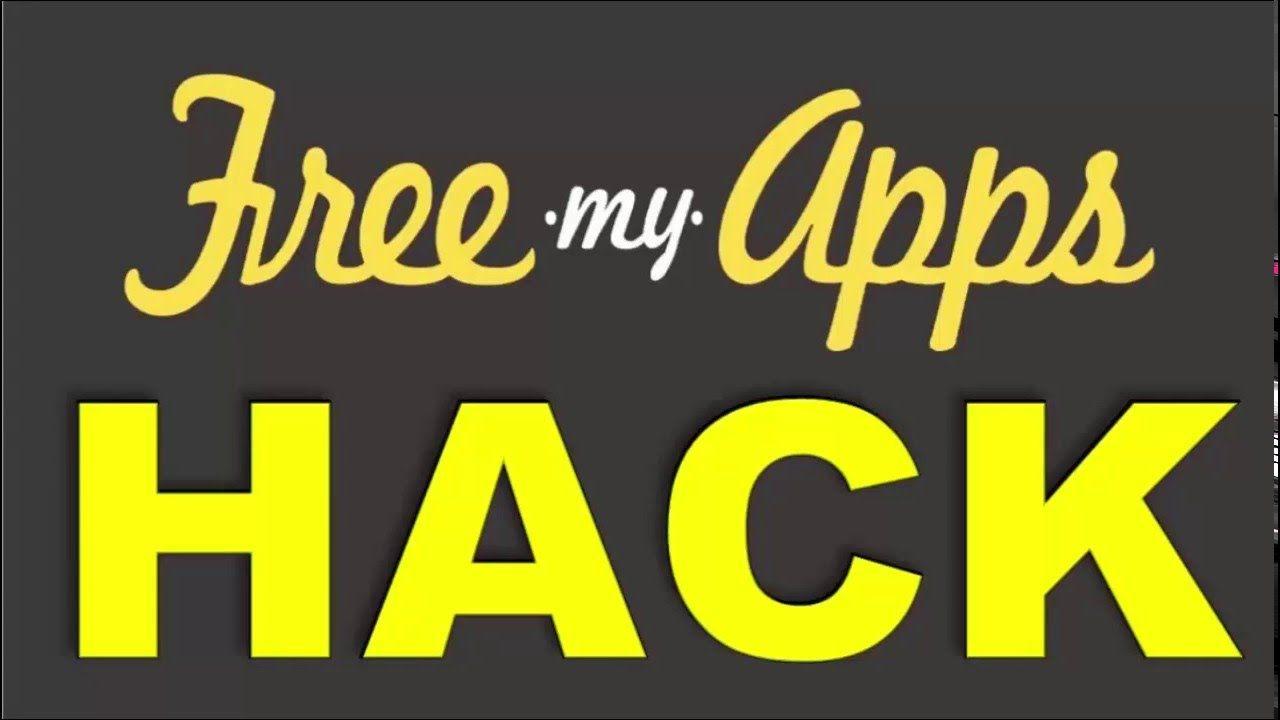 FreeMyApps Hack, FreeMyApps Credits Hack, FreeMyApps Credit