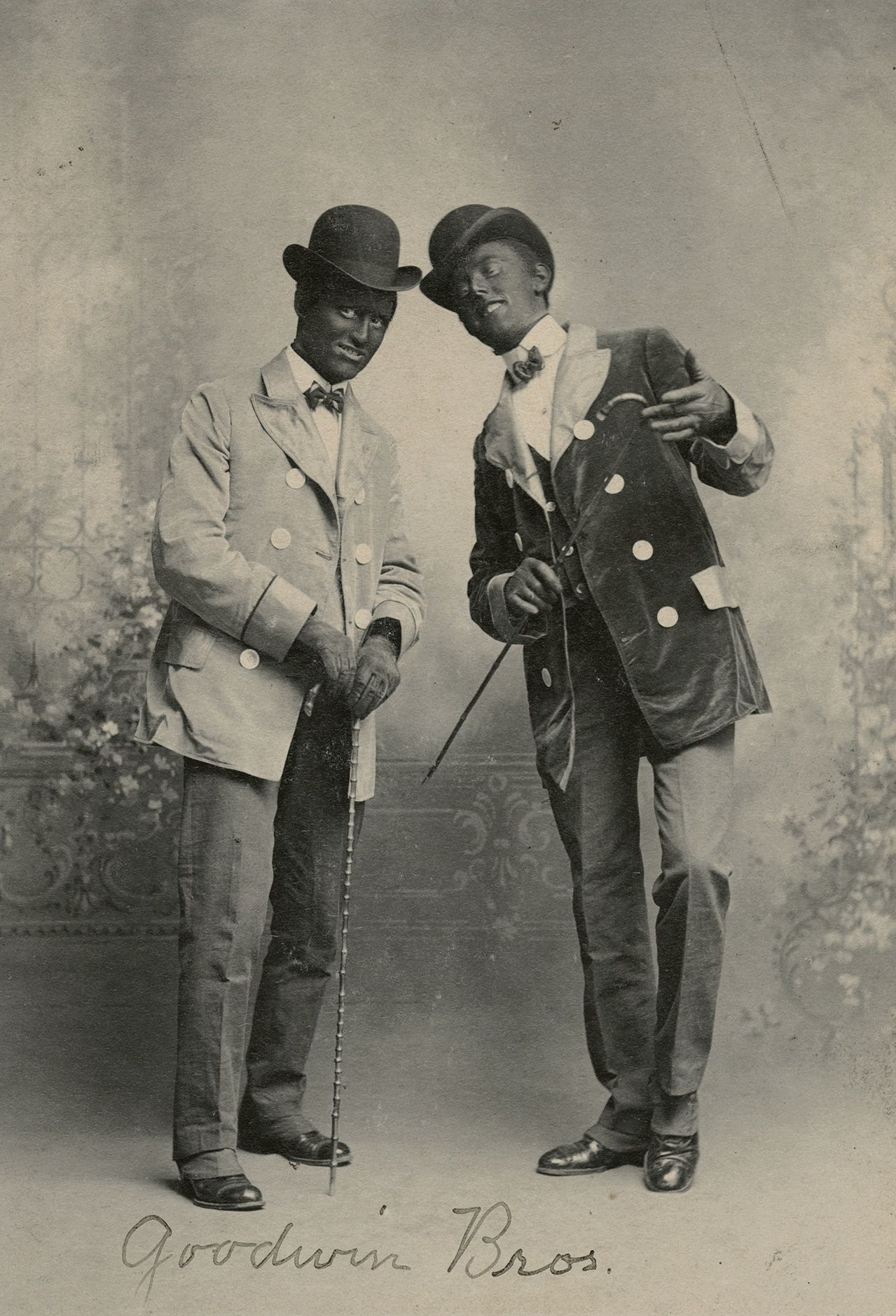 A Short History Of Blackface In Pictures In