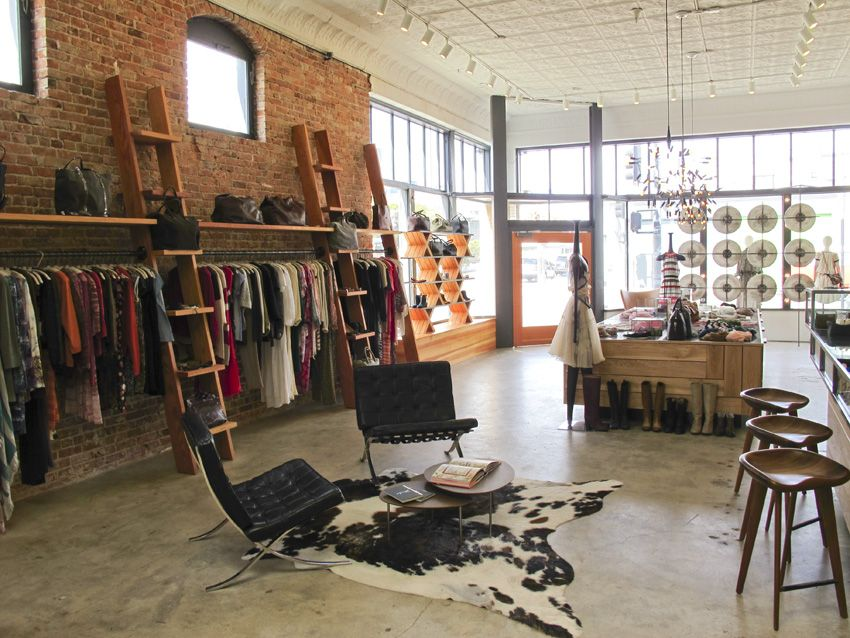 Heist Clothing Store Venice