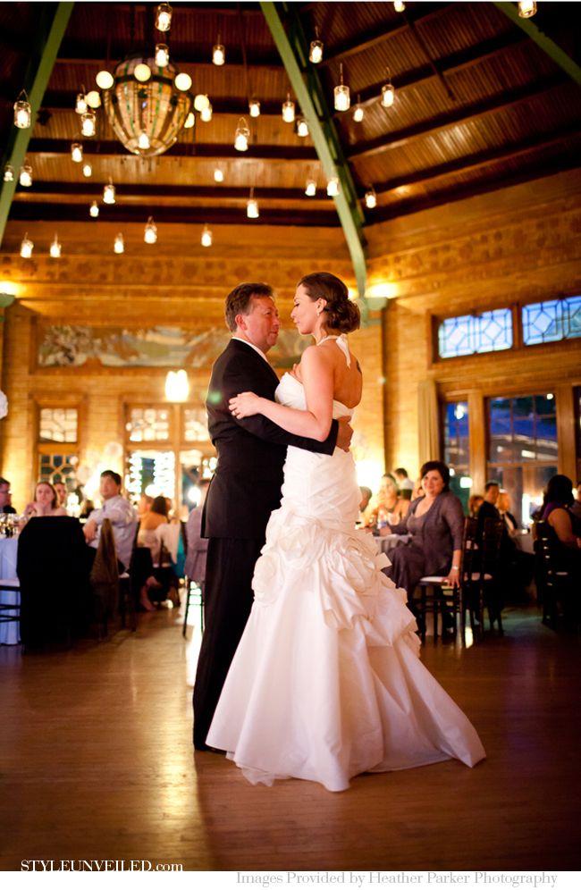 Chicago Wedding / Heather Parker Photography / www