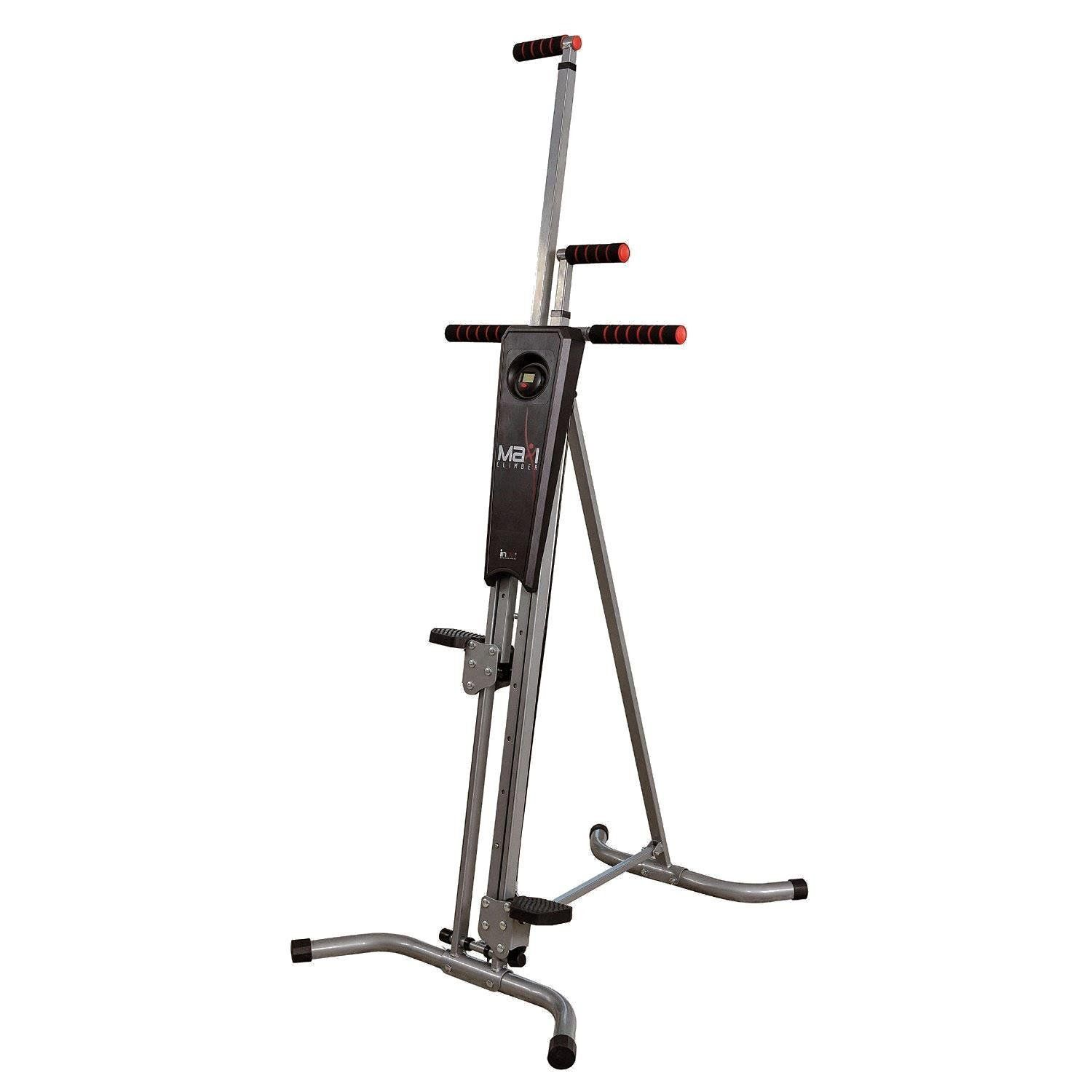 Maxi Climber Vs Versaclimber What Is The Difference Running