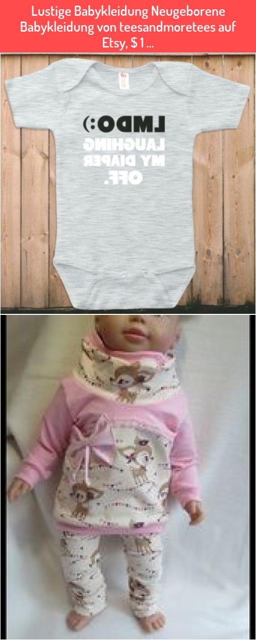 Lustige Babykleidung Neugeborene Babykleidung von teesandmoretees auf Etsy, $ 1 …