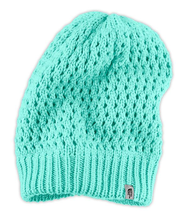 SHINSKY BEANIE - ACCESSORIES - Hats The North Face rzII35x
