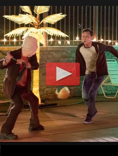 The Strangers Prey At Night Streaming Ita Film Completo Gratis