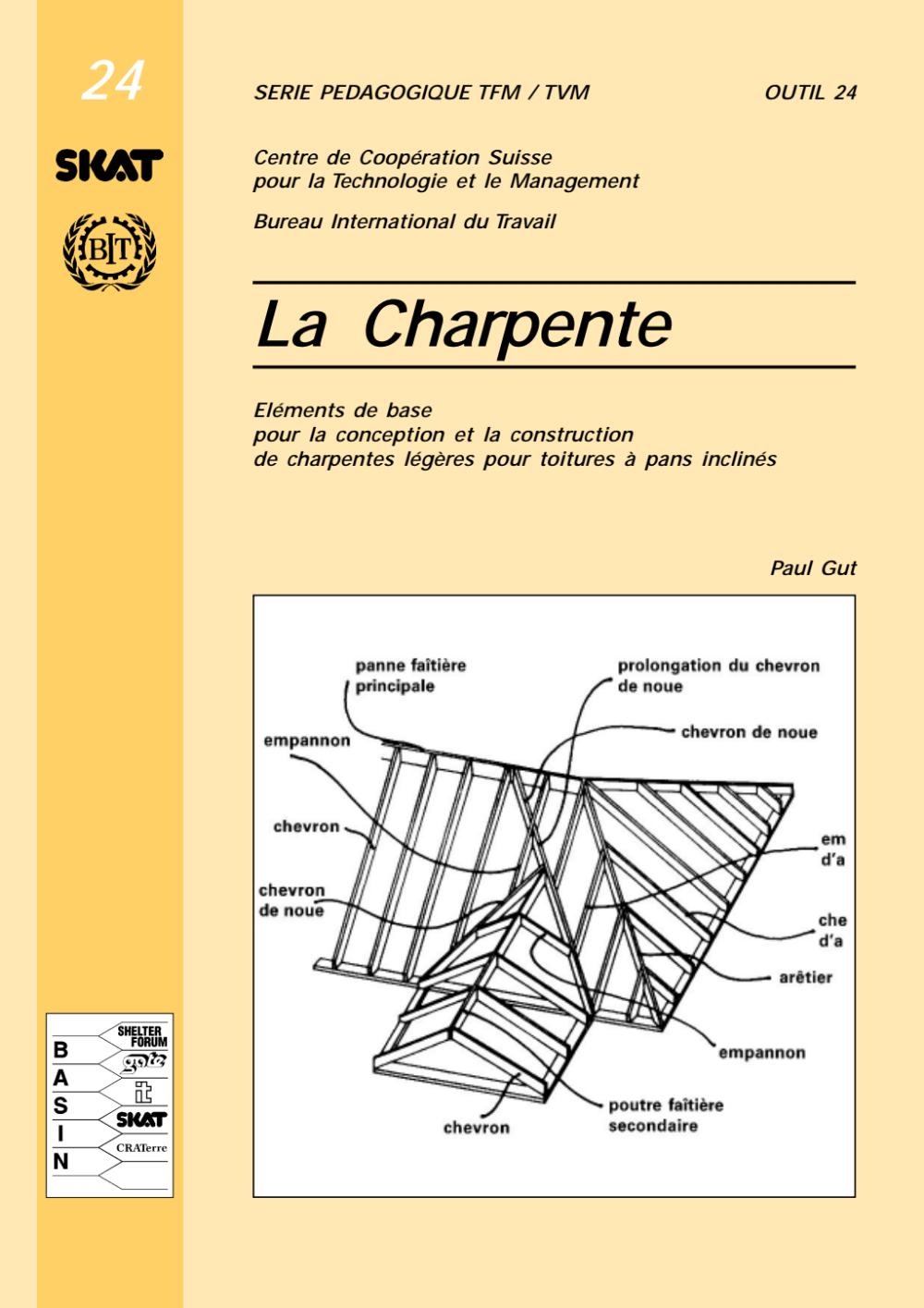 manuel complet sur la charpente pdf