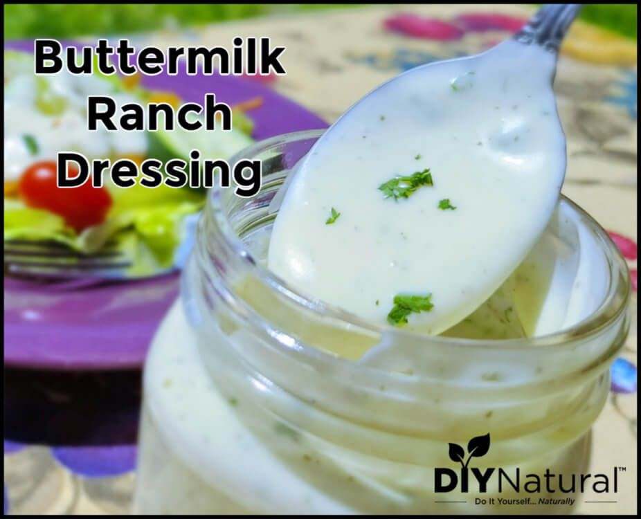 Buttermilk Ranch Dressing A Simple And Delicious Condiment Recipe Recipe In 2020 Buttermilk Ranch Dressing Condiment Recipes Buttermilk Ranch