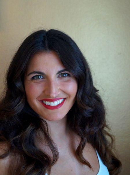 """""""Für den Weg in die #Selbstständigkeit braucht es Ehrgeiz, Selbstdisziplin & Hartnäckigkeit"""" - Gründerin Anna-Melina"""