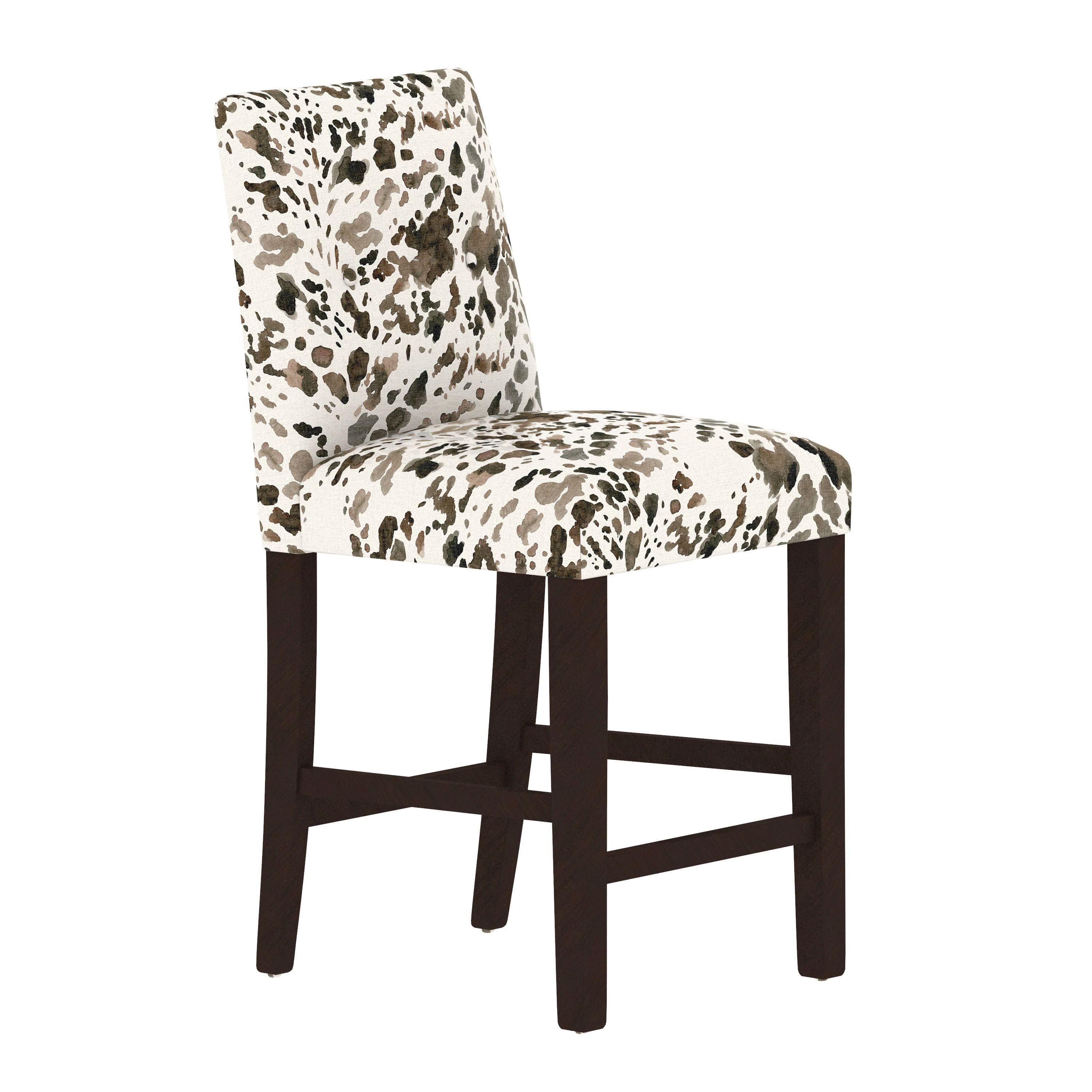 Tremendous Skyline Furniture Custom Counter Stool With Buttons In Ncnpc Chair Design For Home Ncnpcorg